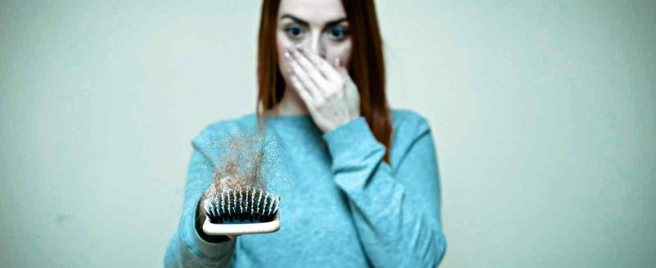 Traya health for hair loss treatment