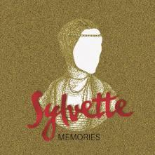 Sylvette memories (falling) album cover.