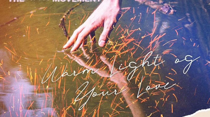 Warm Light of Your Love Cover Art