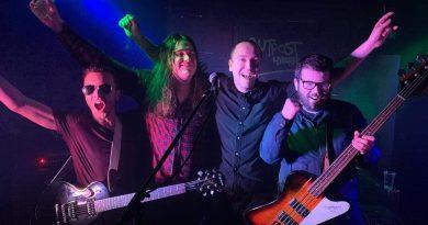 Polybius band members