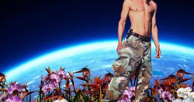 Brett Copeland Your Paradise cover