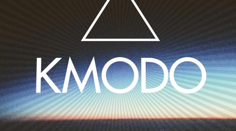KMODO When You're Ready cover