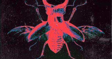 Radio Silence Crank Bugs cover