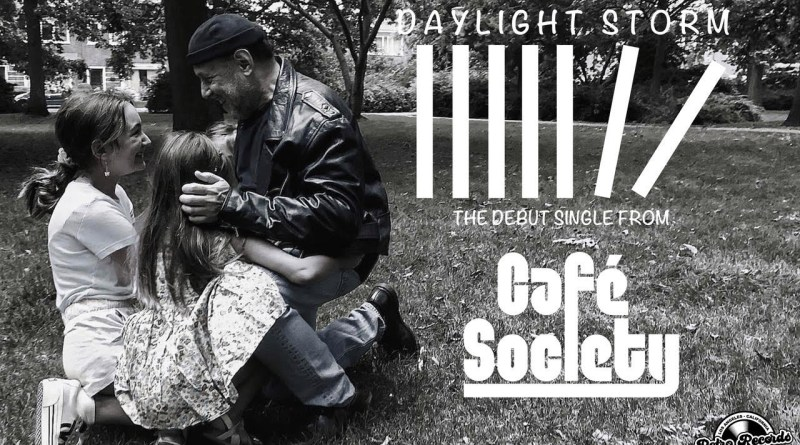 Cafe Society Daylight Storm cover