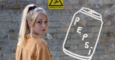 Ettie Pepsi cover