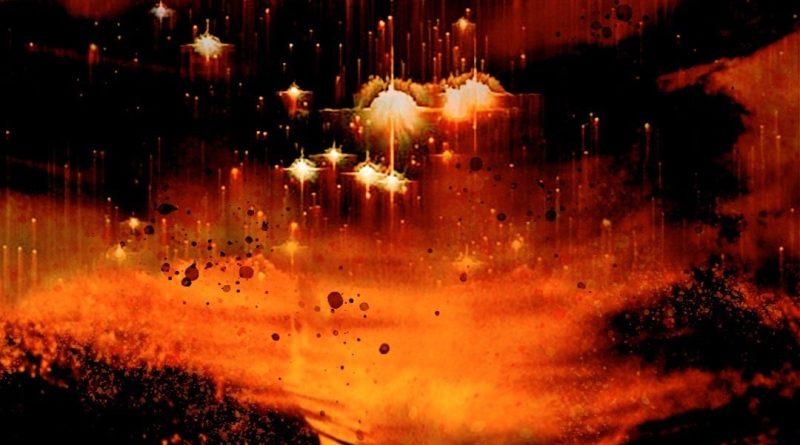 Hazy Thousand Suns cover