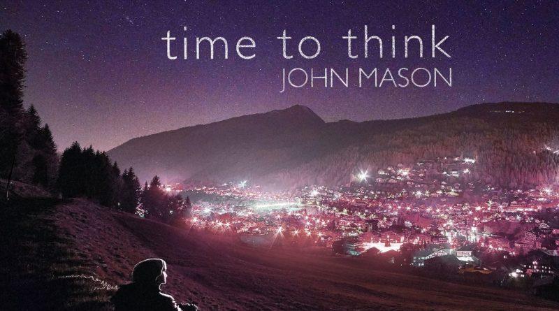 John Mason Time to Think cover