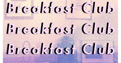 Lost Club Breakfast Club cover