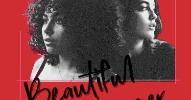 Tori Cross Beautiful Stranger cover