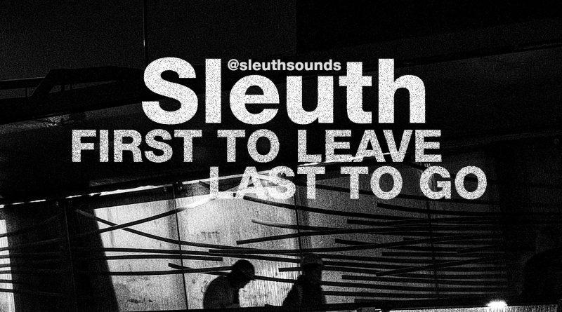 Sleuth artwork