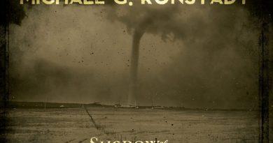 Aaron Nathans Michael Ronstadt Album Cover