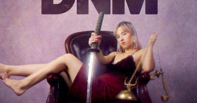 Amela DNM cover