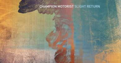 Champion Motorist Slight Return cover