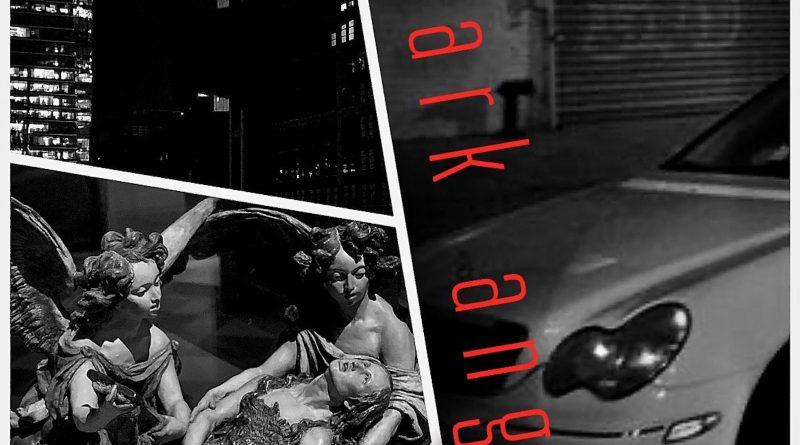 Composr Dark Angel cover