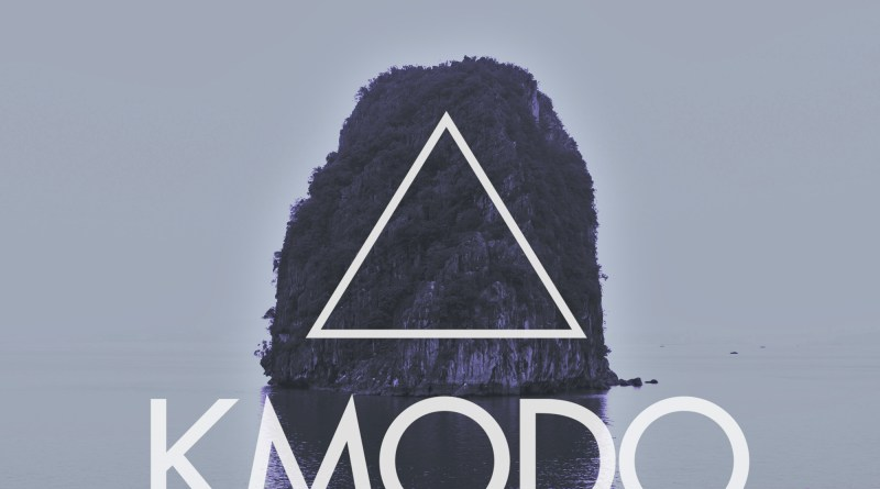 Kmodo The Things You Know cover