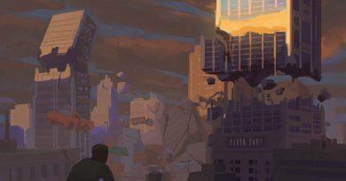 Ryan Nealon Paper Town cover