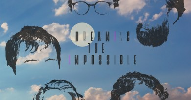 The Loft Club Dreaming the Impossible cover