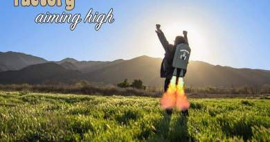 Factory Aiming High cover