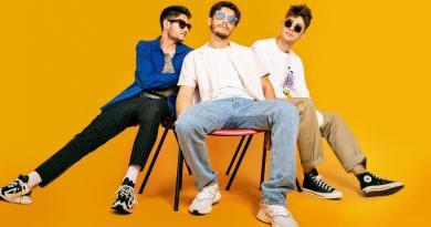 Hotline three band press release