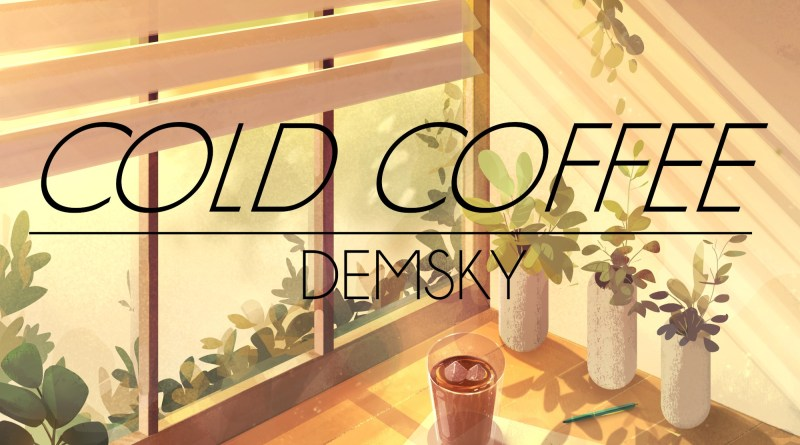Demsky Cold Coffee cover