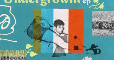 Tom Joshua Undergrowth cover