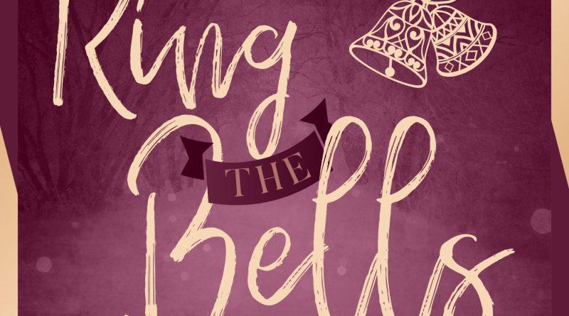 Ellyn Oliver Ring the Bells cover