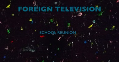 Foreign Television School Reunion cover