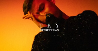 Jeffrey Chan Try cover
