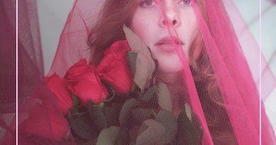 Nana M Rose November cover