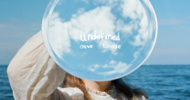 Olive Louise Undefined cover