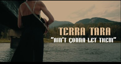 TerraTara Ain't Gonna Let Them cover