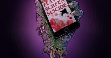 kaviani flat screen suicide