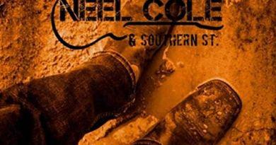 neel cole down in the mud artwork