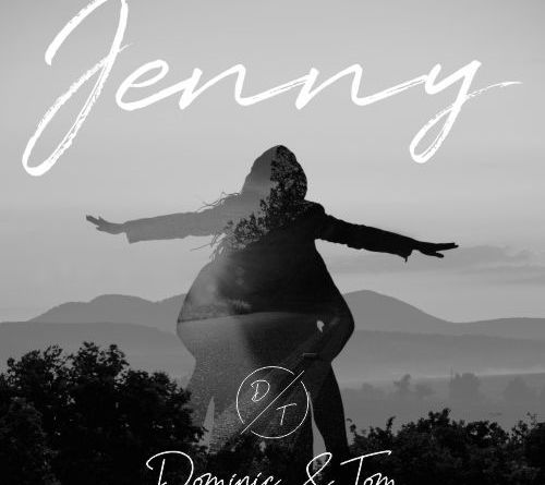 Dominic and Tom Jenny cover