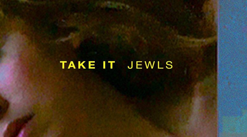 JEWLS Take It cover