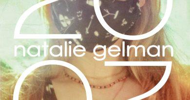 Natalie Gelman 2020 cover