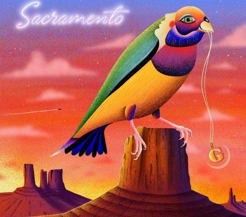 Sacramento G cover