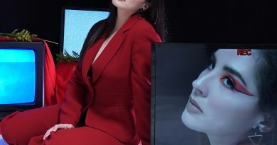 Nia Padilla Ansiedad cover