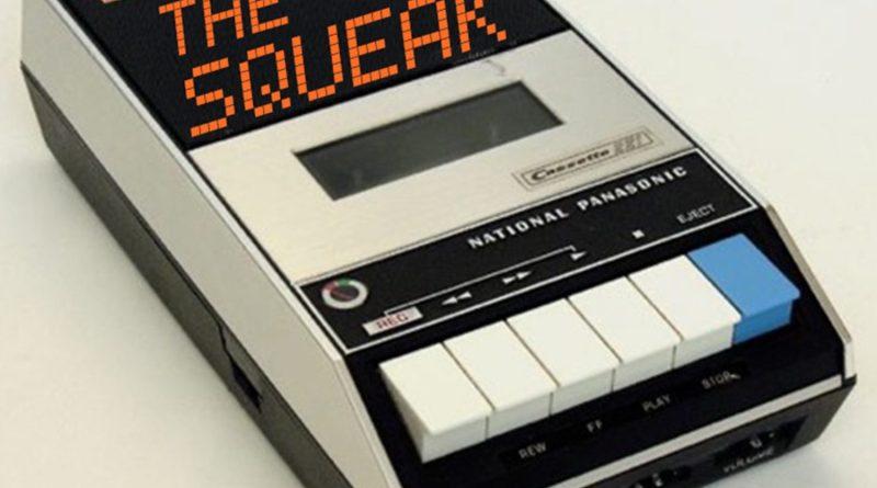 The Rec The Squeak cover