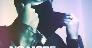 Akso Heart No More single cover