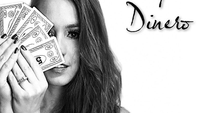 Heather Rae Loco Por Dinero single cover