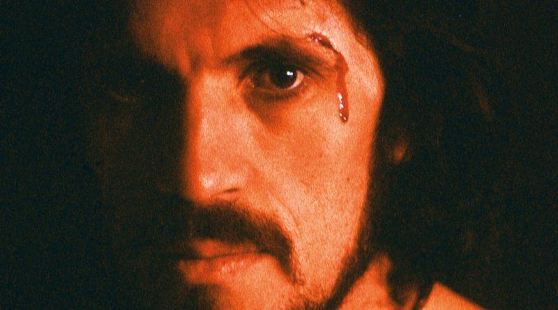 Jim Capaldi Short Cut Draw Blood album cover