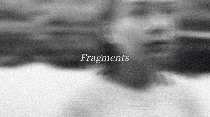 Musha Fragments EP cover