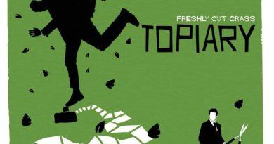 Freshly Cut Grass Topiary album cover