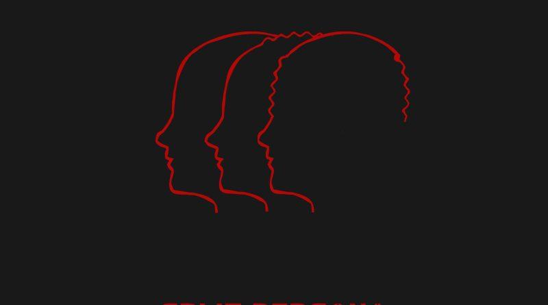 Split Persona band logo