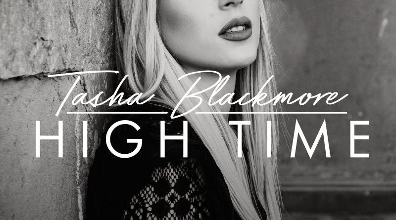 Tasha Blackmore High Time single cover