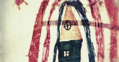 Lewca 3 Kids & A Mortgage album cover