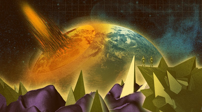 Pioneer 11 How Dare You album cover