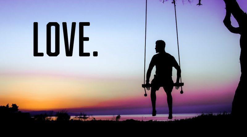 Ethan Wanderi Love single cover