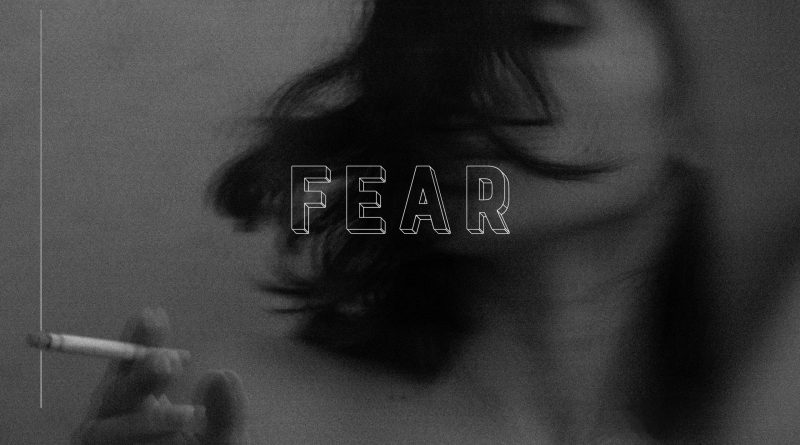 Fear - Graham Davy Single Art